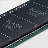 Bộ nhớ Flash làm việc như thế nào ?