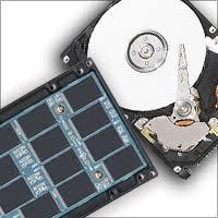 Seagate : bộ nhớ Flash không đe dọa tới HDD