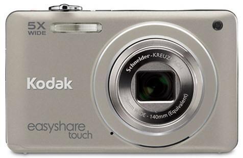 Máy ảnh compact EasyShare Touch M5370 của Kodak