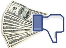 Facebook : Từ thất bại khi yết giá cổ phiếu đến kiện tụng