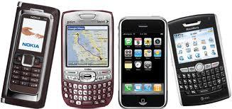 Anh : Những ứng dụng Smartphone không tốt cho trẻ em