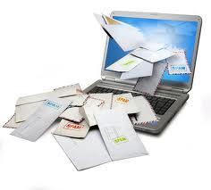 Kaspersky : Lưu lượng thư rác giảm 5.1% trong tháng 11/2012