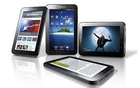 90% người Mỹ đang có và muốn có Tablet