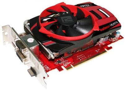 PCS+ HD6770 Vortex II Edition của PowerColor