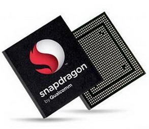 Intel coi Qualcomm là đối thủ cạnh tranh chính