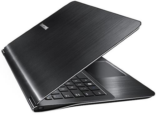 Samsung Series 8 đã đến : nhẹ hơn , mỏng hơn MacBook Air