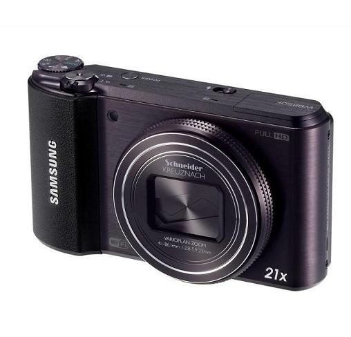 CES 2012 : Samsung thông báo máy ảnh trang bị Wi-Fi