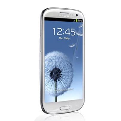 Galaxy S III lướt web nhanh hơn 9% so với iPhone 5