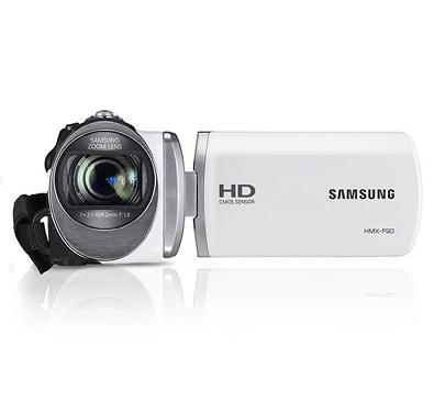 Samsung chuẩn bị bán máy quay HMX-F90