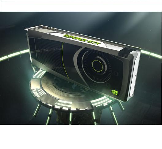 NVIDIA : Một số chi tiết GeForce GTX680