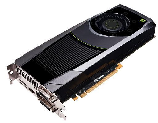 Những tính năng của GeForce GTX680