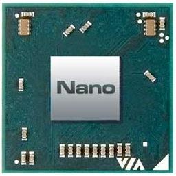VIA vẫn chiến đấu với Intel và AMD dù cho thị phần x86 của họ bị giảm